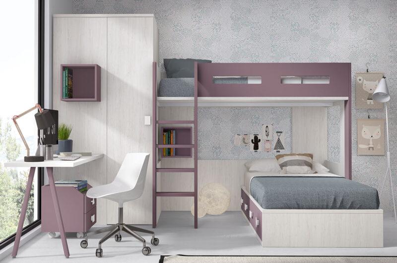 dormitorios-juveniles-formas19-literas-f209