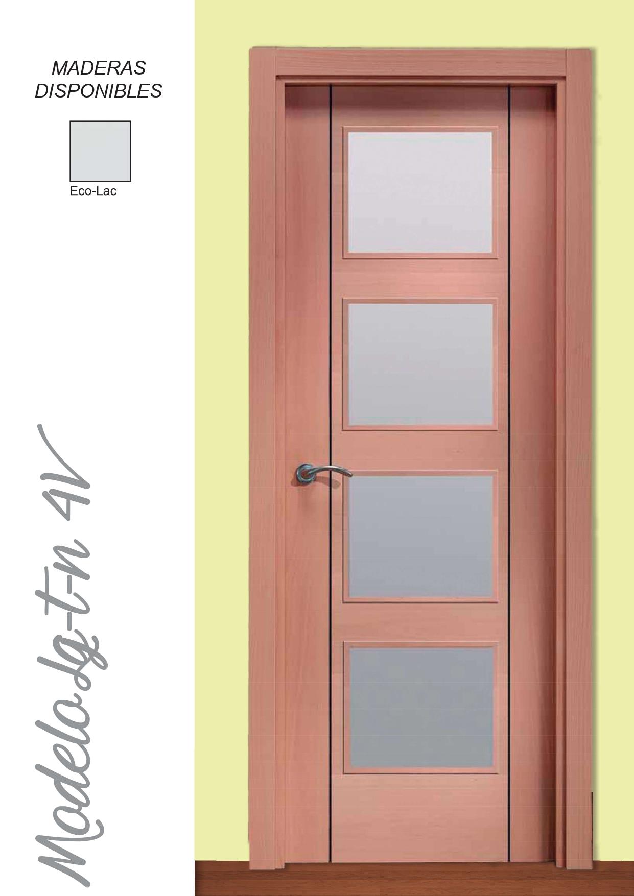 Puerta LG-T-B 4V