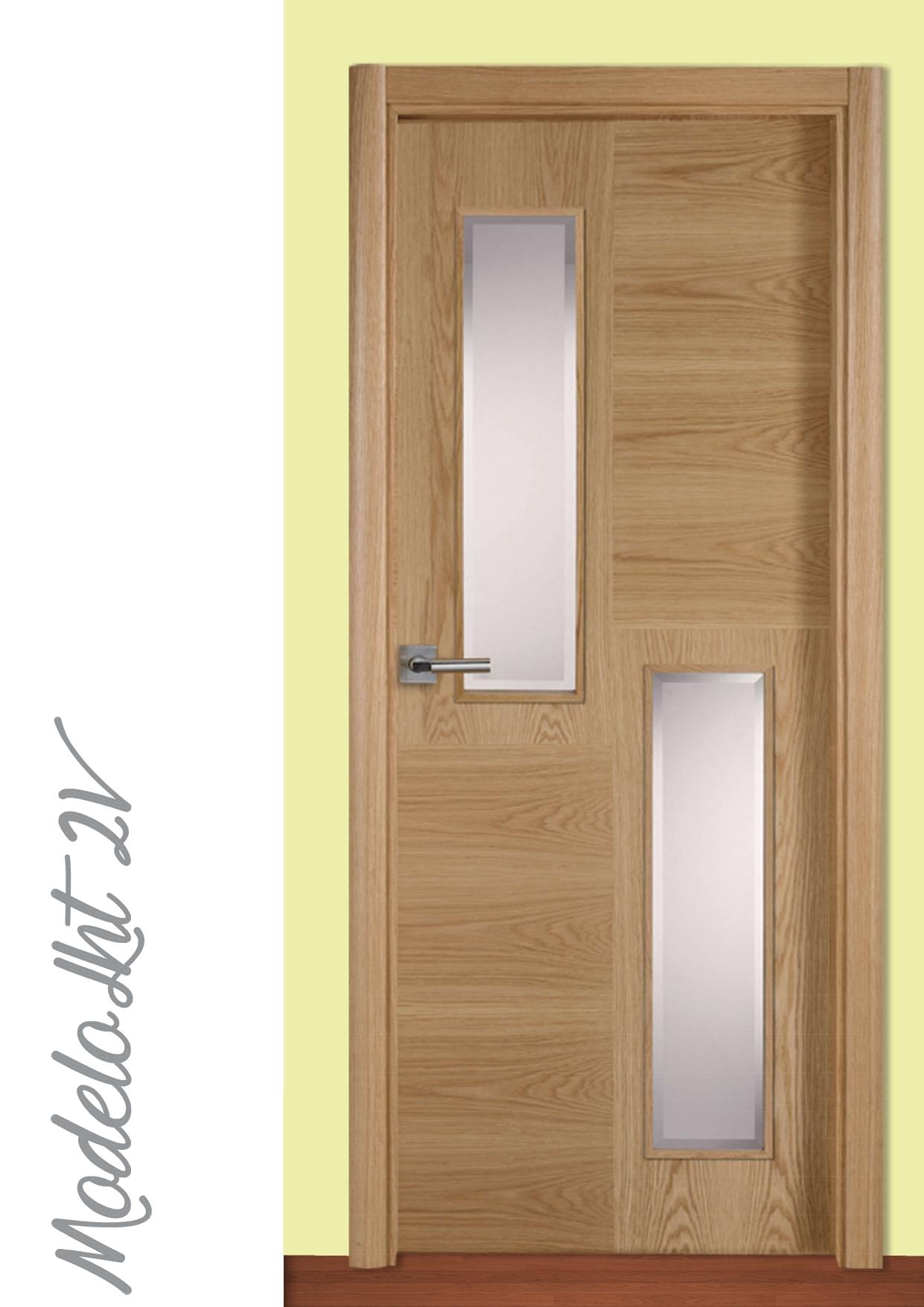 Puerta SERIE LHT 2V(1)