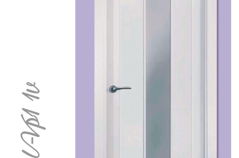Puertas-MODELO-U-VP1-1V