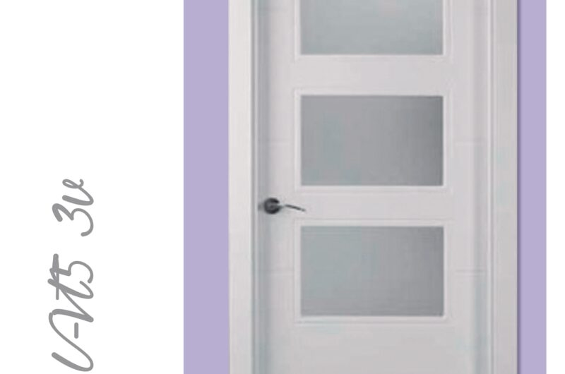 Puertas-Modelo-U-VT5-3V